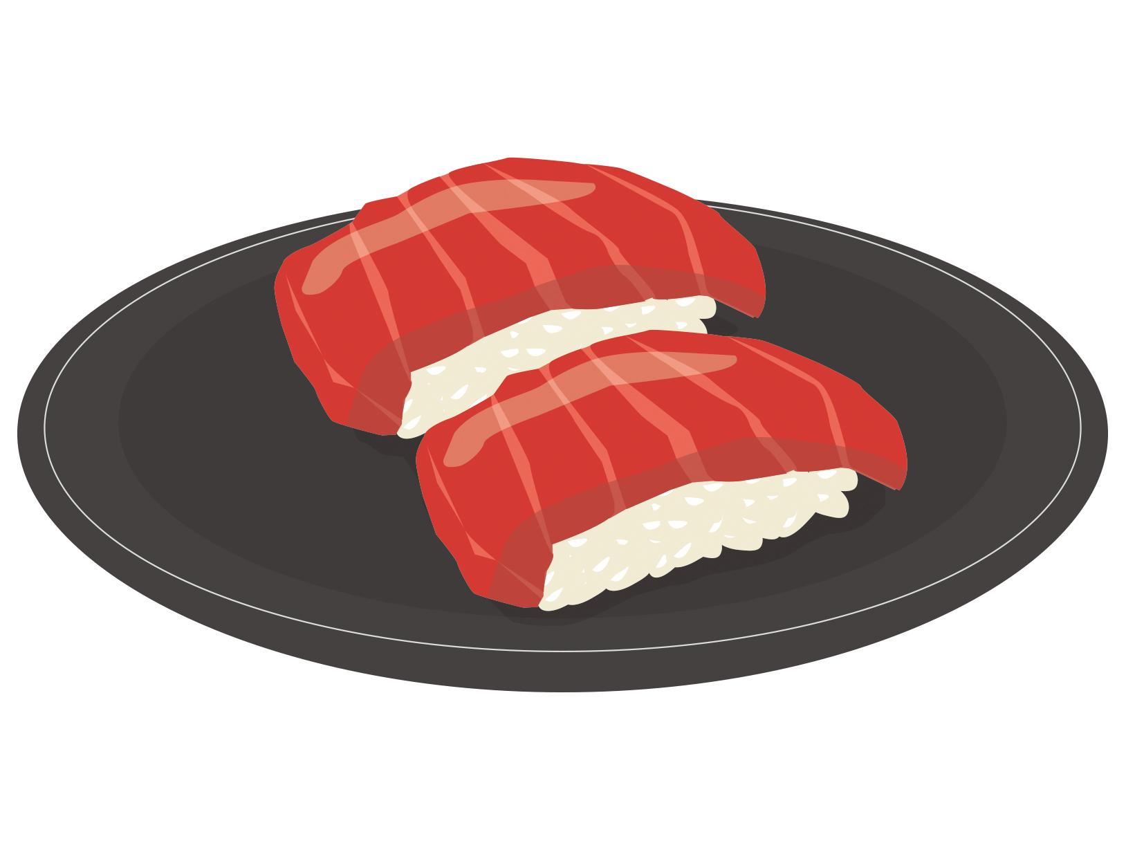 一番好きな回転寿司チェーンランキング、1位は