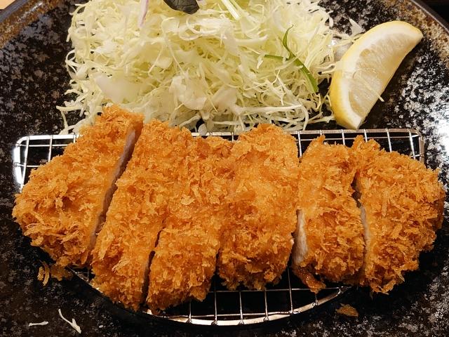 【悲報】豚肉ランキング、トンカツ以外弱い