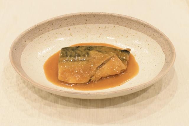 鯖の一番美味い食い方ってサバの味噌煮だよな