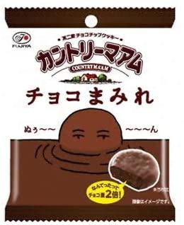 【将棋】藤井聡太二冠「カントリーマアムのチョコまみれは美味しい」