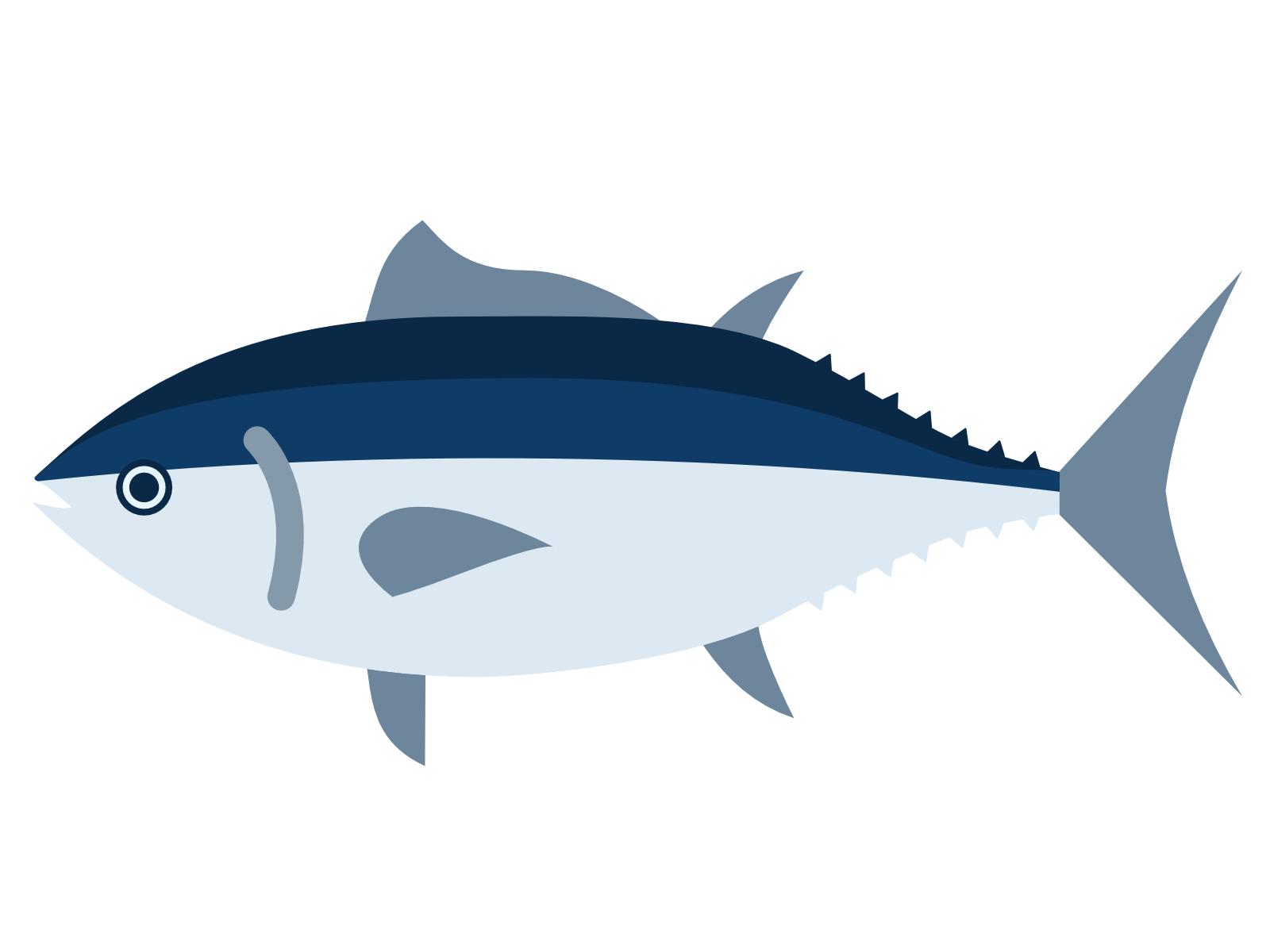 マグロってあんまり焼き魚で食う人いないよね