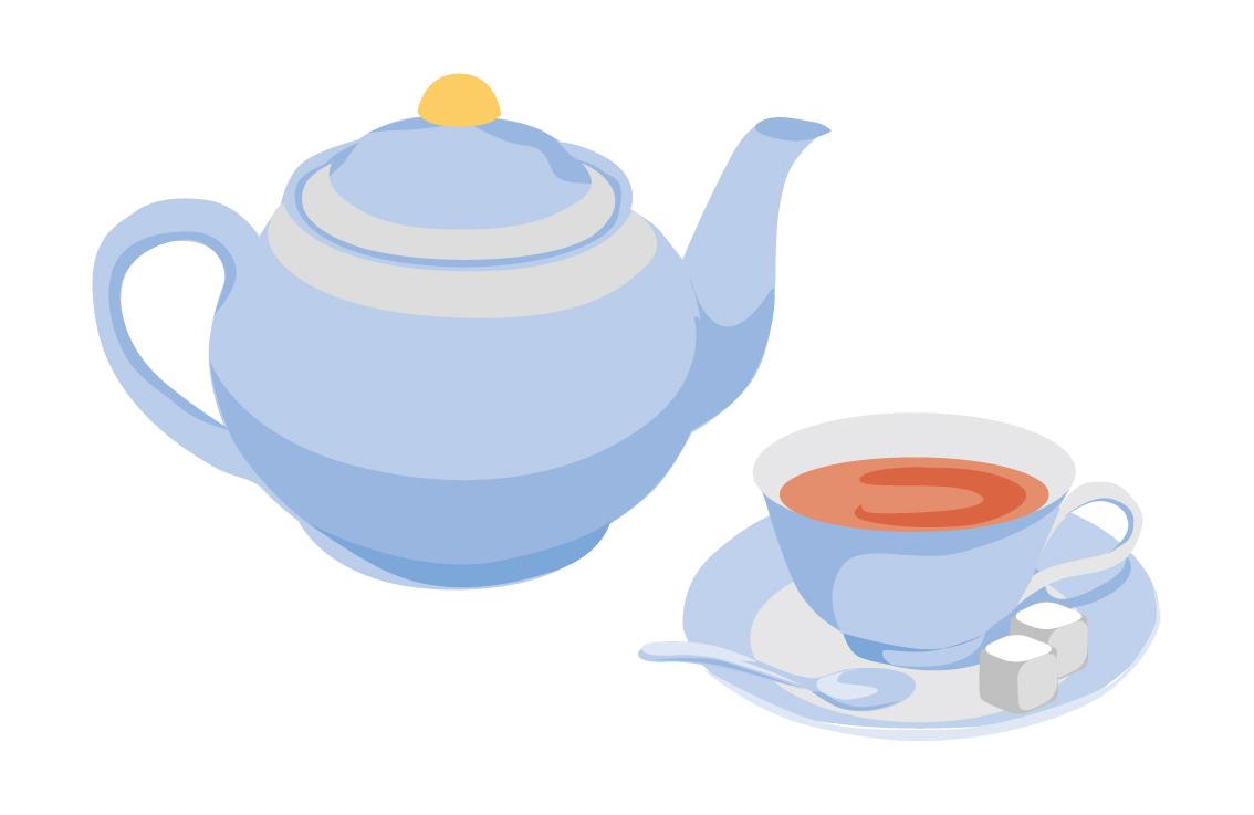 なんJ民はなぜ「紅茶」を飲まないのか