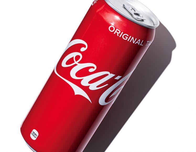 逆にコーラを一番うまく飲むための食べ物って何?