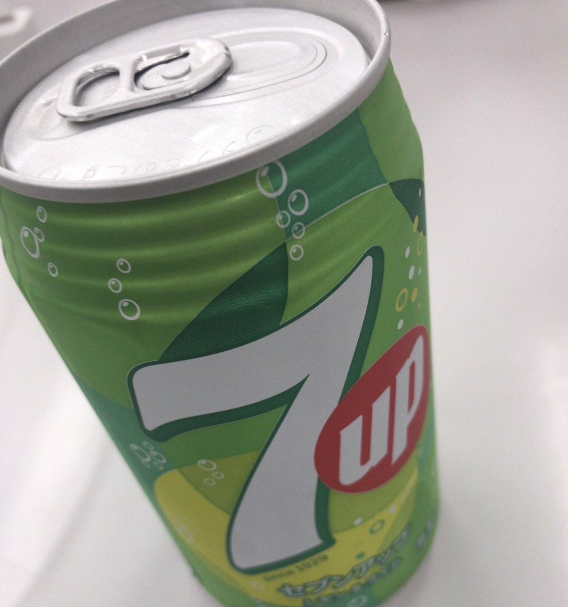 【悲報】7up(セブンアップ)、消える