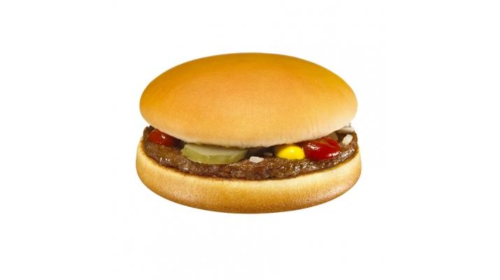 マクドナルドにきて普通のハンバーガー頼むやつおるん?