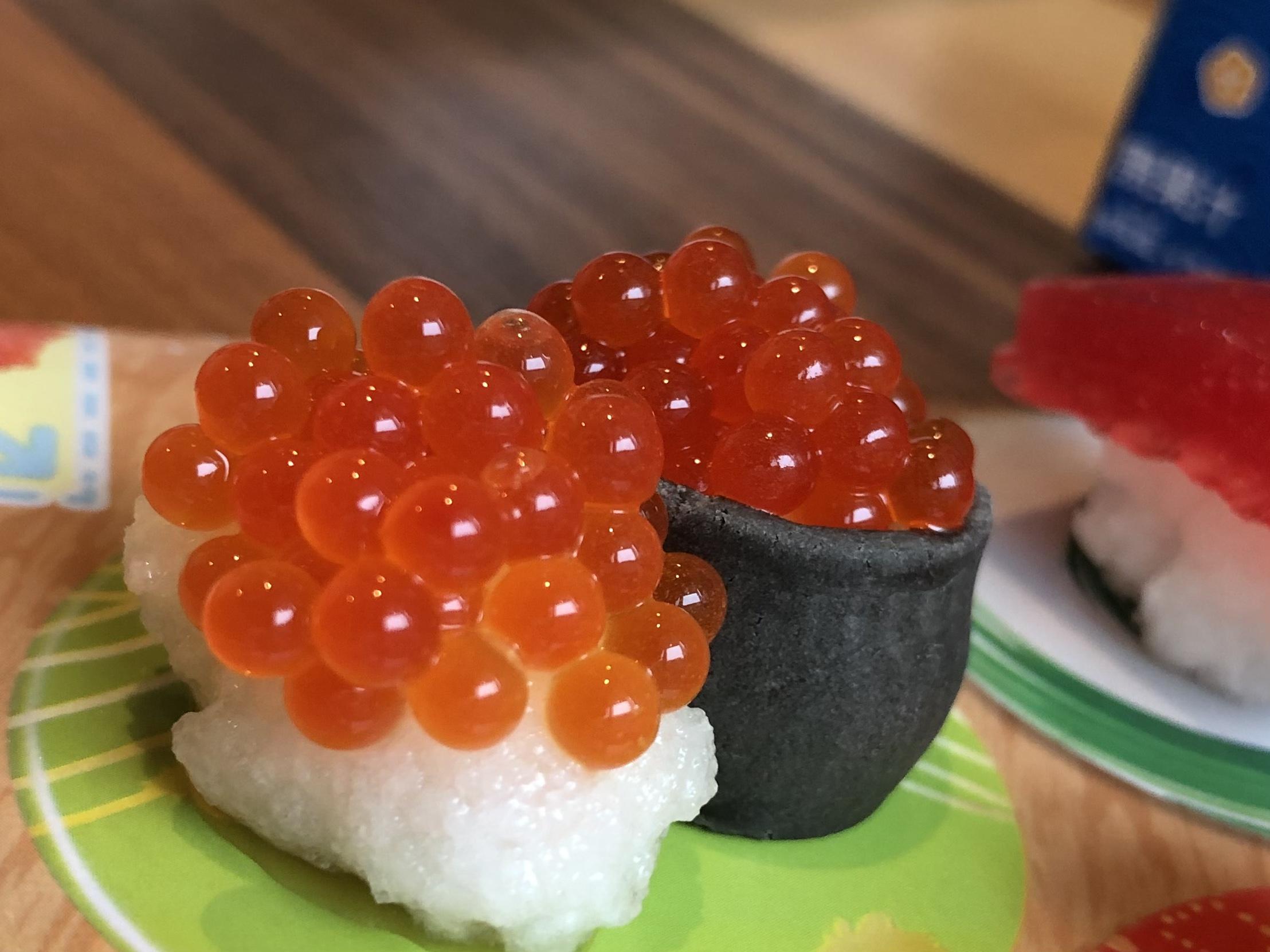 【画像】皆んな大好きなお寿司を作るぞ!!!!!!!!!!