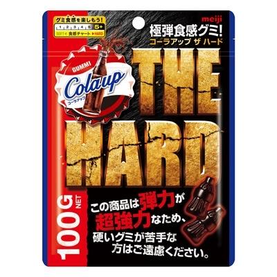 【朗報】最強グミ「コーラアップ ザ ハード」ついに発売されるwwwwwwww