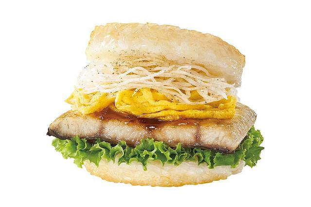 【画像】海外のモスバーガーが美味そうと話題!これ日本でも売るべきだろ