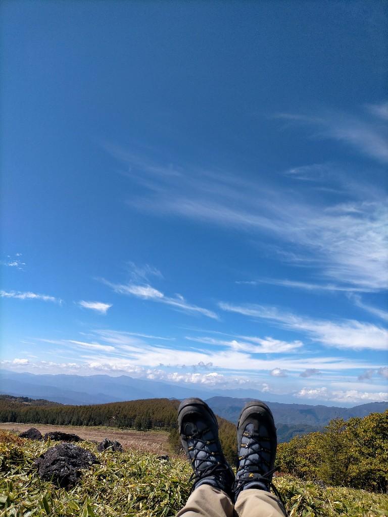 【画像有】山でラーメン食ってるwww